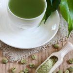 طرق إستخدام القهوة الخضراء