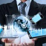 مظاهر التطور في قطاع الإتصالات وتكنولوجيا المعلومات بالمملكة