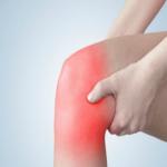 اسباب تورم الركبة وكيفية علاجها