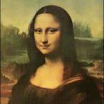كم وصلت قيمة لوحة الموناليزا الموجودة في اللوفر