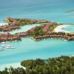 رحلة سياحية إلى جزر سيشل