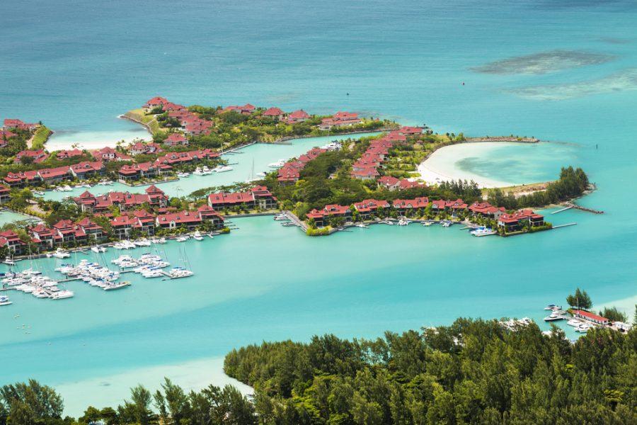 من اجمل جزر المحيط الهندي جزيرة سيشل | المرسال