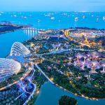 أهم الوجهات السياحة في سنغافورة