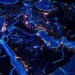 موقع مشروع نيوم على الخريطة .. بالصور