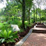 حديقة التوابل في حديقة فورت كانينج - 545719