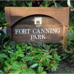 حديقة فورت كانينج - 545717
