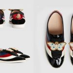 موديلات احذية جديدة و مميز من gucci لعام 2018
