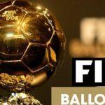 حفل توزيع جوائز الفيفا لعام 2017