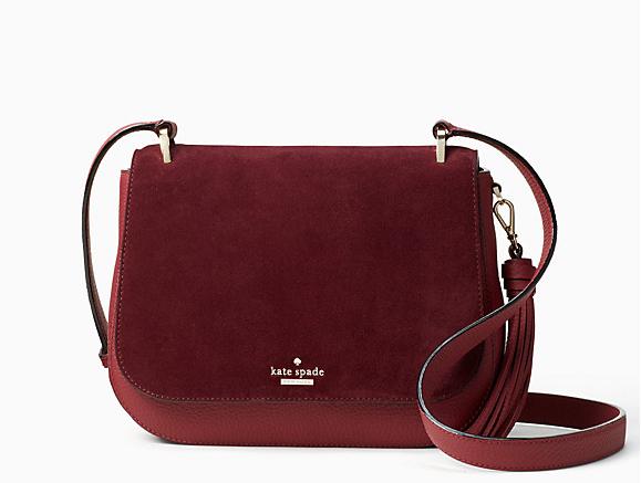 dbc062338 حقيبة باللون الأحمر | المرسال