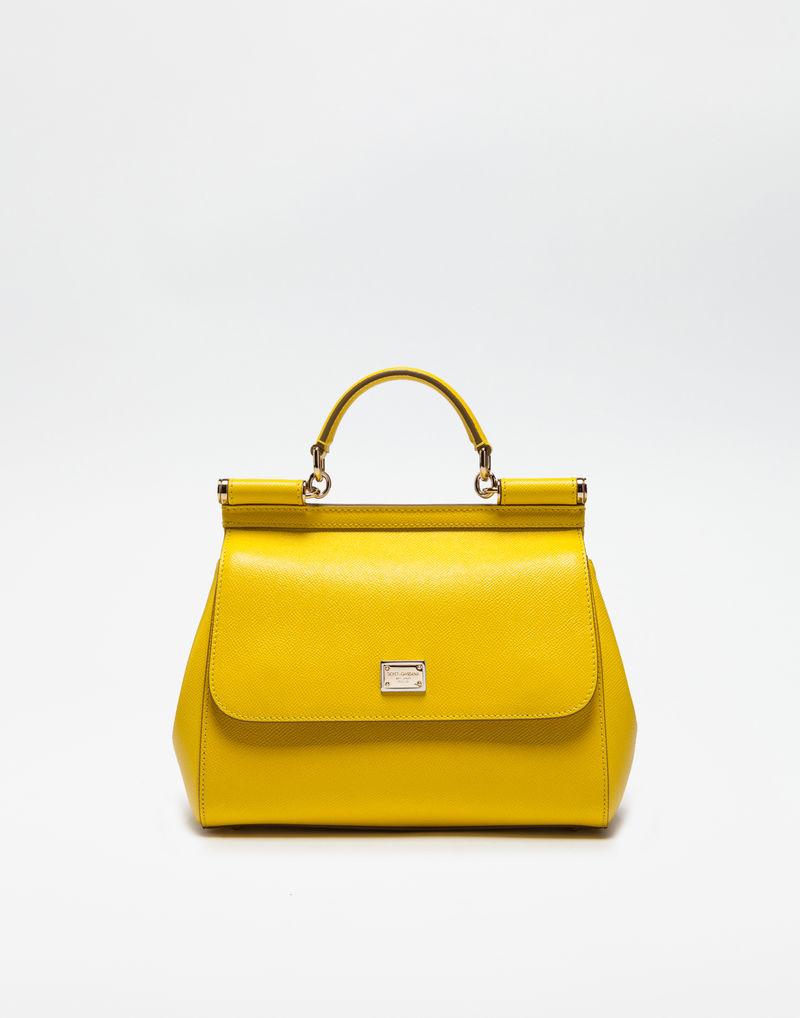 f2040d905 حقيبة باللون الأصفر | المرسال