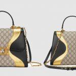حقائب يد من غوتشي Gucci لعام 2018