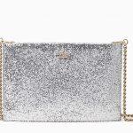 حقيبة باللون الفضي - 545514