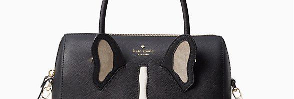 b93bd912b مجموعة حقائب جديدة من دار Kate Spade   المرسال