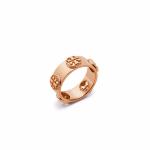 خاتم باللون الوردي - 545703