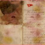 رسالة لإحدى ضحايا سفينة تيتانك تباع بمبلغ خيالي