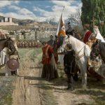 الفارس العربي موسى بن أبي الغسان