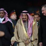 النتائج المترتبة على زيارة الملك سلمان حفظه الله إلى روسيا
