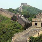 كيف تم بناء سور الصين العظيم واسباب بنائه