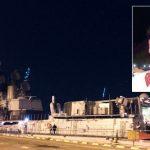 زيارة سفينة جان بار الفرنسية إلى ميناء الشويخ