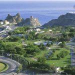 أفضل 10 أماكن سياحية بسلطنة عمان