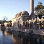 افضل الأماكن السياحية المتأثرة بالفتح الاسلامي لها