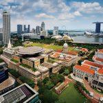 اسباب تقدم دولة سنغافورة اقتصاديا