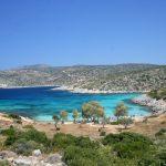 جولة سياحية في جزيرة ثاسوس بالصور