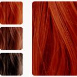 طرق آمنة لسحب لون صبغة الشعر