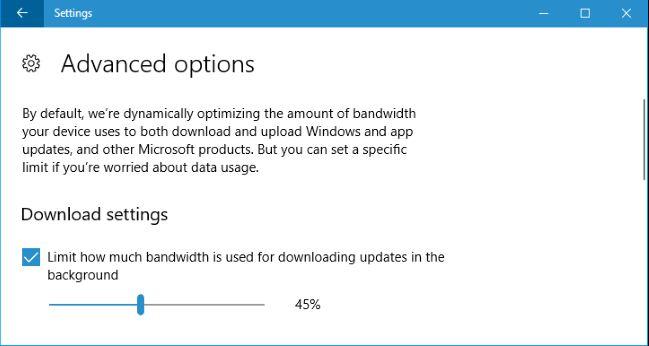 خطوات تقليل سرعة تحديثات ويندوز %D8%B5%D9%81%D8%AD%D