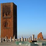 سبب بناء صومعة حسان