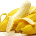 فوائد السعرات الحرارية الموجودة في الموز