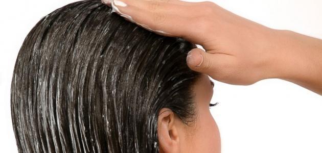 طريقة لفرد الشعر المجعد في البيت - المرسال