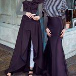 أزياء كلاسكية من دار Sachin and Babi لعام 2018
