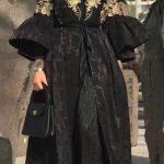 أزياء محجبات أنيقة مع مدونة الموضة فاطمة حسام