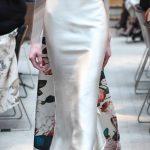 فستان باللون الابيض - 545760