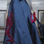 فستان باللون الكحلي - 545763