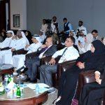 طلاب الكويت الفائزون في المؤتمر العربي الخامس للروبوت