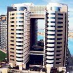 أحدث عروض مطاعم فندق ديوكس دبي