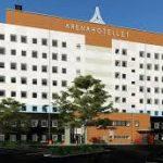 أجمل الفنادق في مدينة أوبسالا السويدية