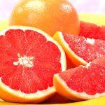 """فوائد البرتقال الاحمر """" برتقال ابو دمو """""""