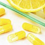 فيتامين سي لخفض مستوى الكورتيزول