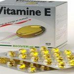 """اين الخطورة في تناول """" فيتامين e """"  بكثرة"""