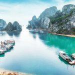 أجمل الفنادق السياحية في فيتنام