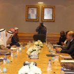 اتفاقيات القروض والمساعدات المالية بين الكويت والسنغال