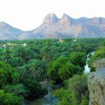 أشهر الأماكن التاريخية بقرية بني صبح العمانية