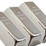 معلومات عن الفضة الاسترليني و نقائها