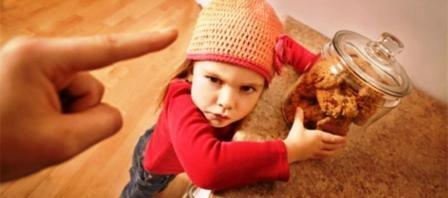 طريقة العقاب المثلى للطفل دون ضرب %D9%82%D9%88%D9%84-%D9%84%D8%A7-448x198