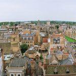 مدينة كامبريدج الانجليزية بالصور