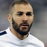 كريم بنزيما لاعب ريال مدريد في سطور