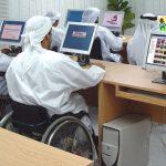 خطة لجنة مناصرة عمل ذوي الاحتياجات الخاصة بدبي